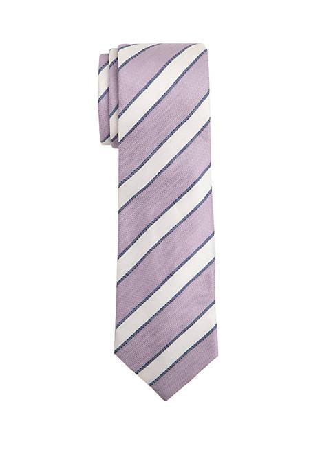 4dc1cd58992f Countess Mara Alvar Stripe Tie