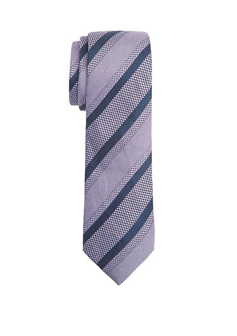 Countess Mara Fedele Stripe Tie