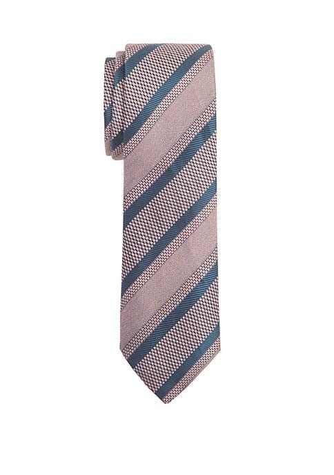 Fedele Stripe Tie