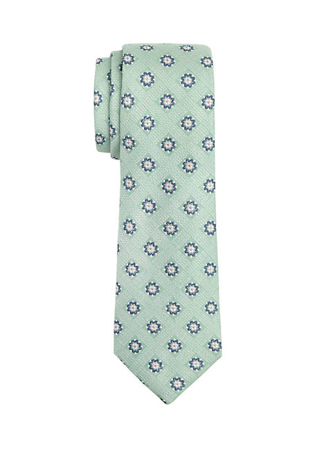 Countess Mara Orsini Medallion Tie
