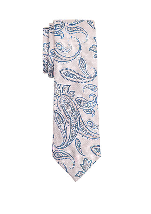 Countess Mara Tonino Paisley Tie