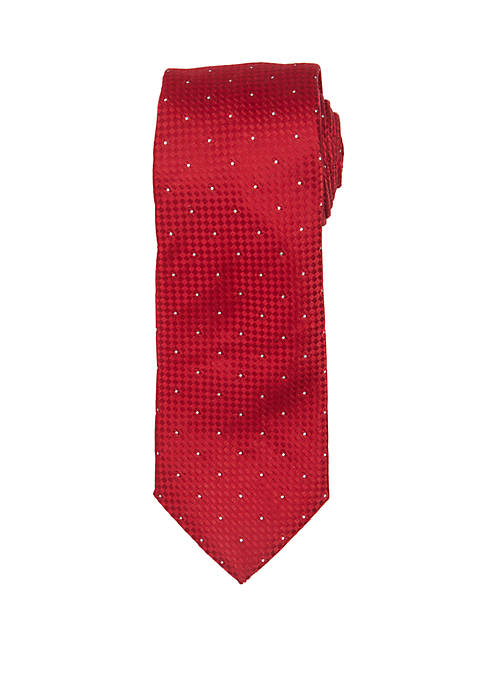 Countess Mara Vasari Dot Necktie