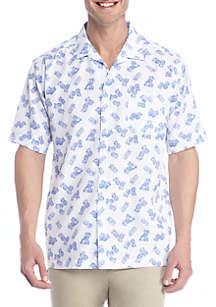 Camp Pineapple Shirt