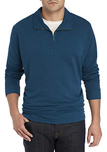 Long Sleeve 1/4 Zip Shirt