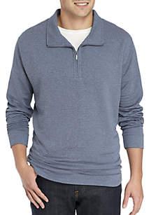 Long Sleeve 1/4 Zip Shirt
