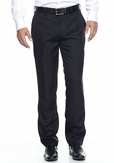 Louis Raphael Anton Modern Tailored Fit Pants