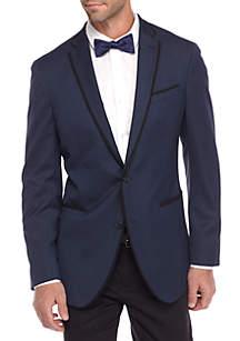 New Blue Dinner Jacket