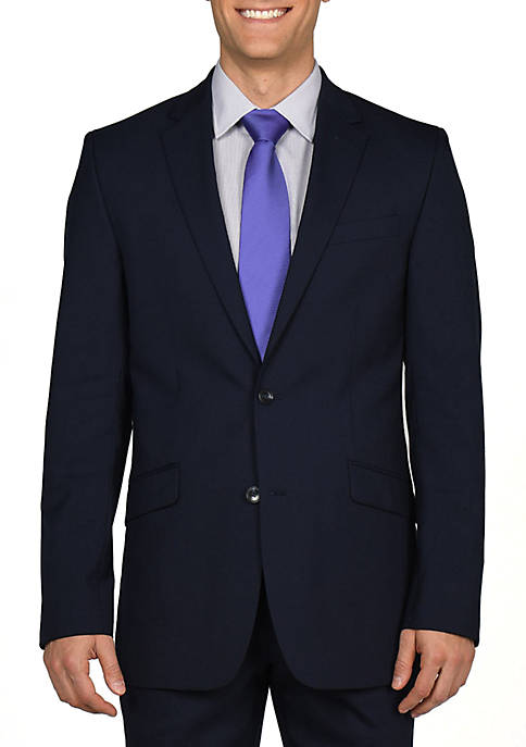 Cool Blue Coat