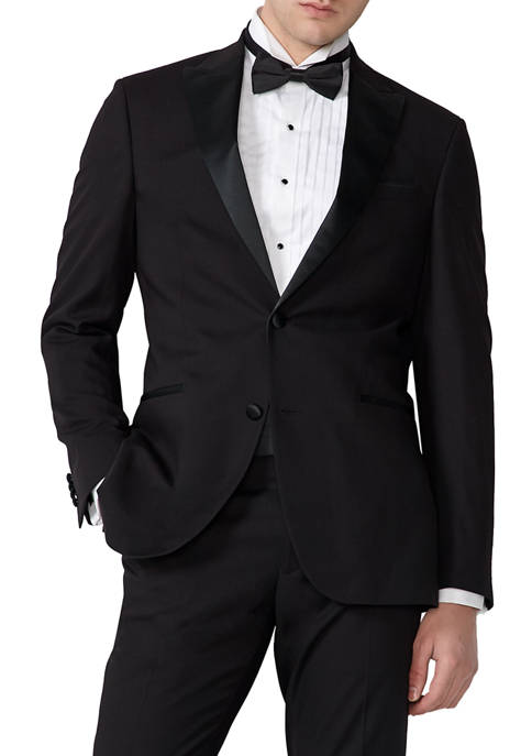Kenneth Cole Peak Tuxedo Jacket