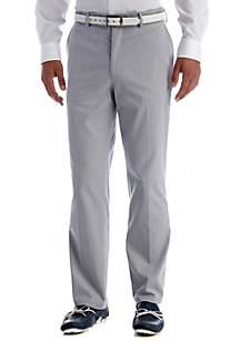 Stepweave Solid Pant