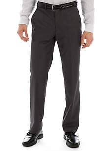 Slim Fit Suit Separate Pants