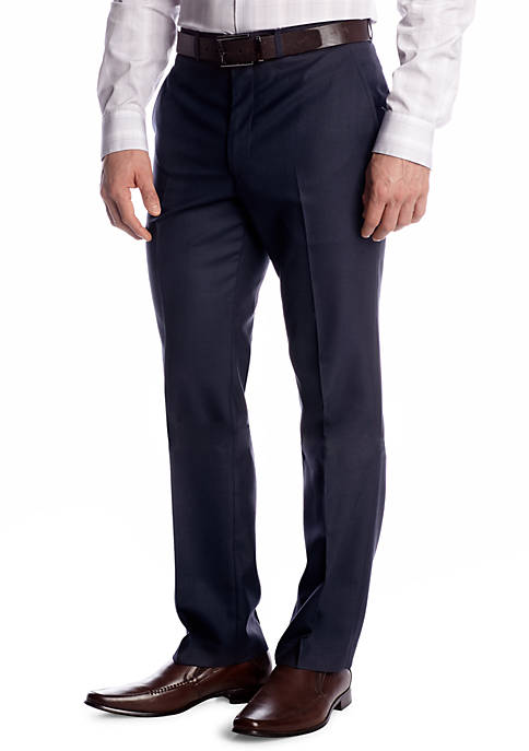 Kenneth Cole Reaction Slim Fit Suit Separate Pants
