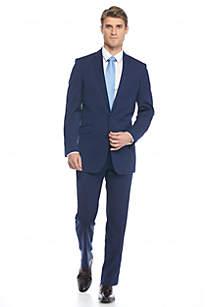 Slim-Fit 2-Piece Suit