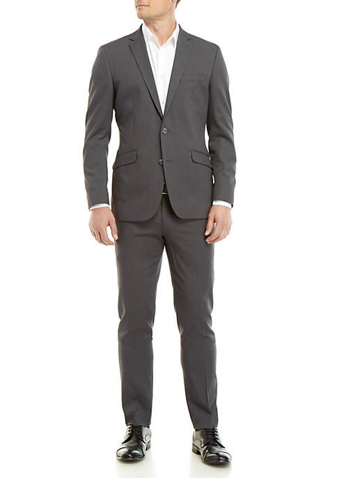Techni-Cole Performance Suit