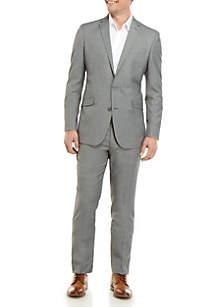 Kenneth Cole Reaction Techni-Cole Performance Suit
