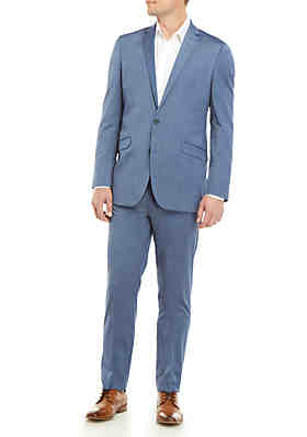 8dba885ae36 Kenneth Cole Reaction Techni-Cole Performance Suit ...