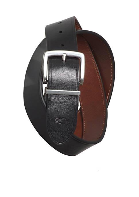Polo Ralph Lauren Casual Reversible Leather Belt