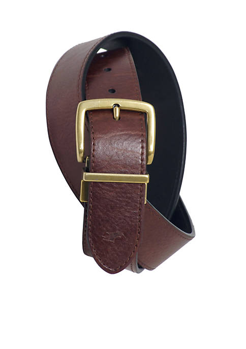 Polo Ralph Lauren Casual Reversible Leather Belt