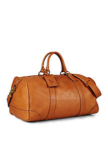 39922837485 Polo Ralph Lauren. Polo Ralph Lauren Leather Duffel Bag