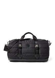 Polo Ralph Lauren. Polo Ralph Lauren Alpine Quilted Duffel Bag 682be2cc3d19a