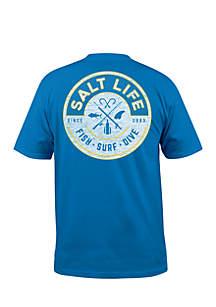 Friction Short Sleeve Shirt