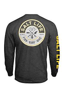 Long Sleeve Friction Shirt