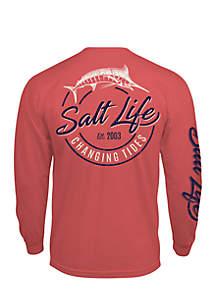 Changing Tides Long Sleeve T-Shirt