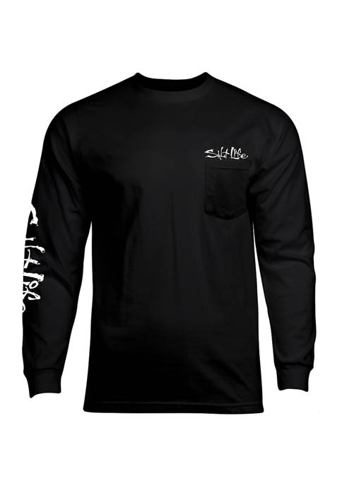 Athletic Heather Graphic T-Shirt