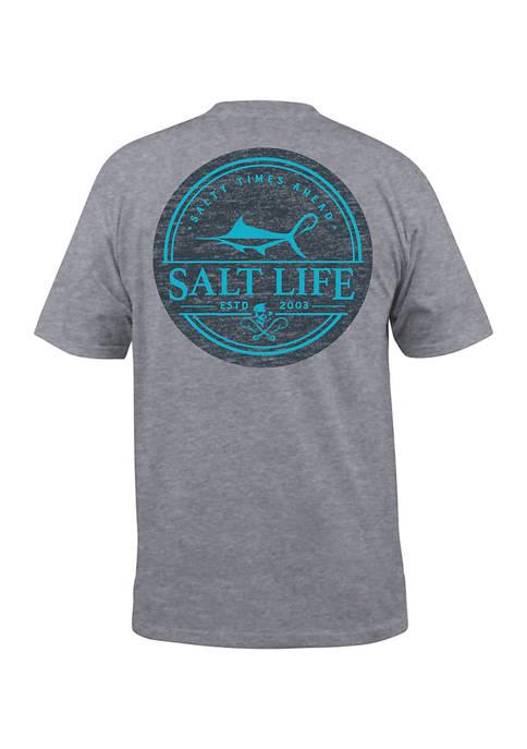 Forecast Graphic T-Shirt