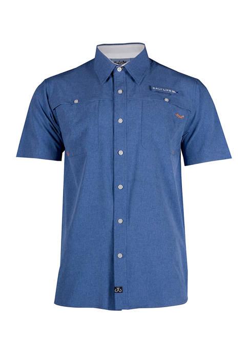 Short Sleeve Lunker Shirt