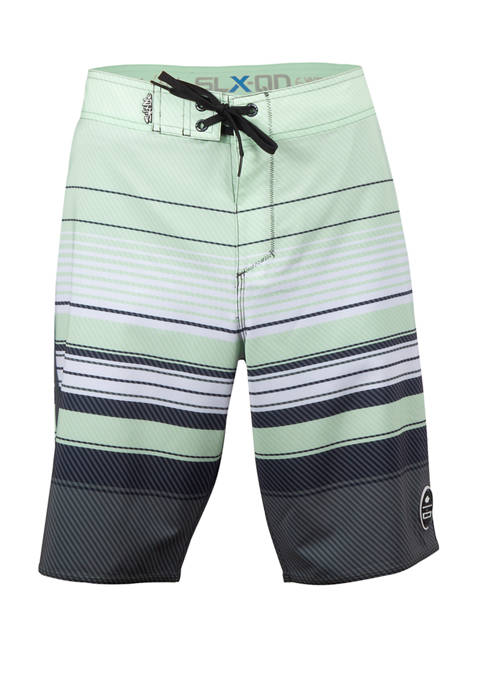 Salt Life Mens The Point Board Shorts