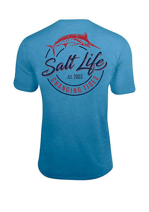 Changing Tides SLX UVapor Performance Shirt