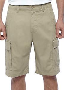 Stormer Core Twill Cargo Shorts