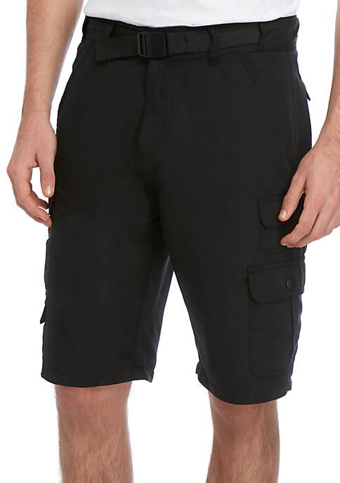 Plugg™ Eider Ripstop Cargo Shorts