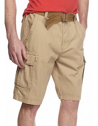 39de9850ab IRON CO. IRON CO. Stormer Cargo Shorts
