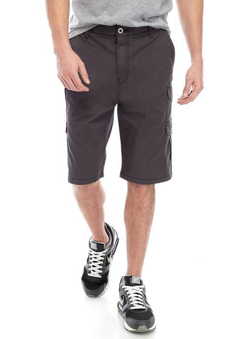 Plugg™ Mens Voyage 11.25 Inch Micro Twill Stack