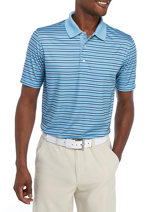 Greg Norman® Collection Bar Stripe Polo