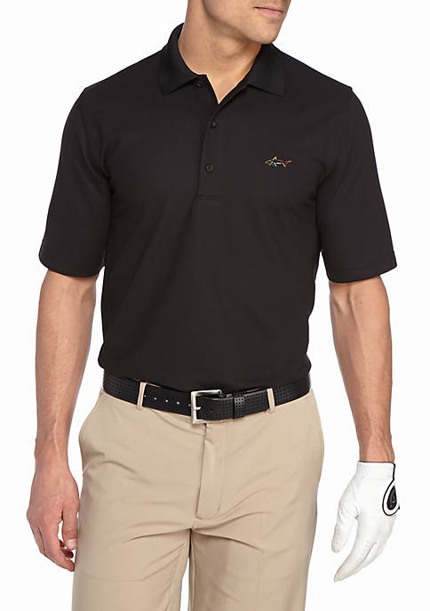 Greg Norman® Collection Short Sleeve Pro Tek Micro
