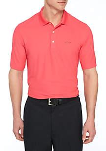 Short Sleeve Pro Tek Micro Polo Shirt