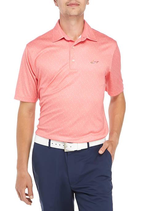 Mens Fashion Polo Shirt