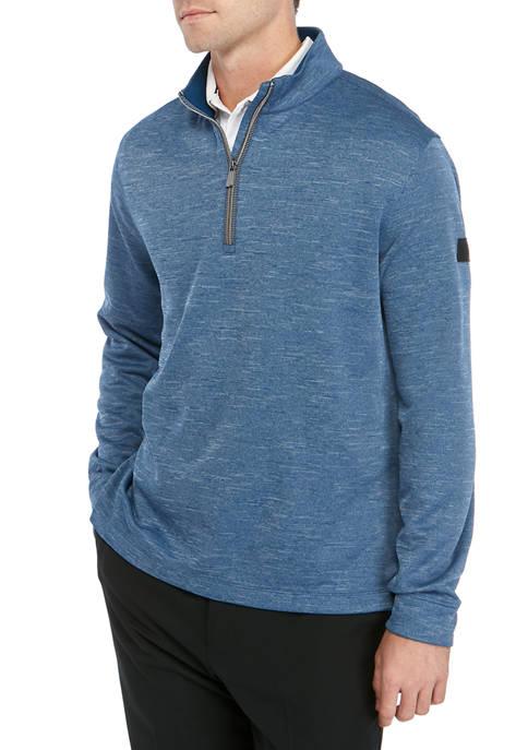 Greg Norman® Collection Mens Space Dye Fleece Sportswear