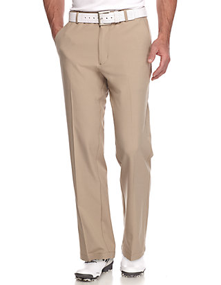 38c0e1c44e15 Greg Norman® Collection Classic-Fit Comfort Waist Stretch Pant | belk