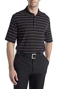 Protek Micro Pique Stripe Polo