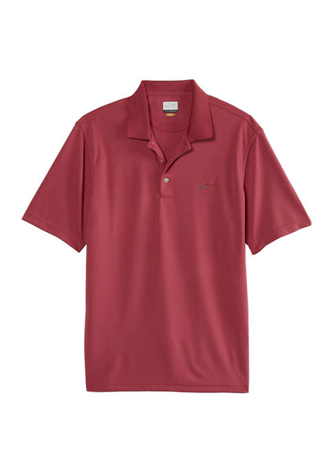 Greg Norman® Collection Mens Ottoman Golf Polo