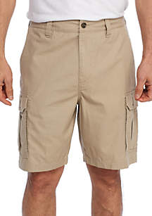 Saddlebred® Rib-Stop Cargo Short