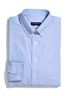 Classic Fit Dress Shirt