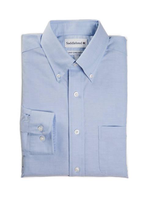 Saddlebred® Classic Fit Dress Shirt