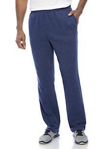 Big & Tall Ultra-Soft Fleece Pants