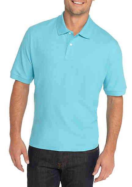 2X or 3X Bright Rainbow Short Sleeve Oxford Collared Shirt for Men e40iJ8YUk
