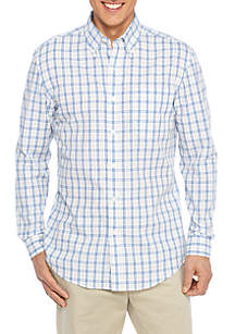 Long Sleeve Easy Care Classic Fit Shirt